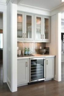 Gorgeous Minibar Designs Ideas For Your Kitchen04