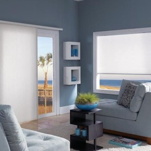 How To Create Beautiful Winter Shades To Your Home44