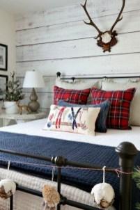 Impressive Christmas Bedding Ideas You Need To Copy01