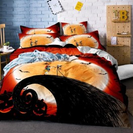 Impressive Christmas Bedding Ideas You Need To Copy10