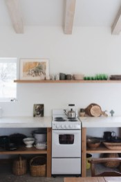 Impressive Minimalist Kitchen Design Ideas For Tiny Houses05