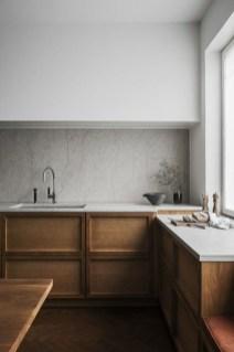 Impressive Minimalist Kitchen Design Ideas For Tiny Houses22