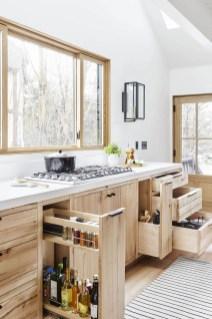 Impressive Minimalist Kitchen Design Ideas For Tiny Houses23