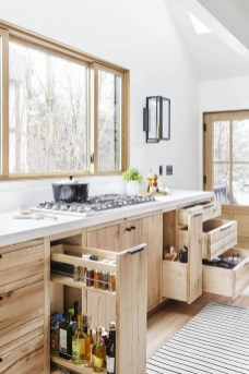 Impressive Minimalist Kitchen Design Ideas For Tiny Houses23