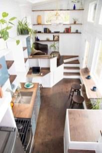 Impressive Minimalist Kitchen Design Ideas For Tiny Houses31