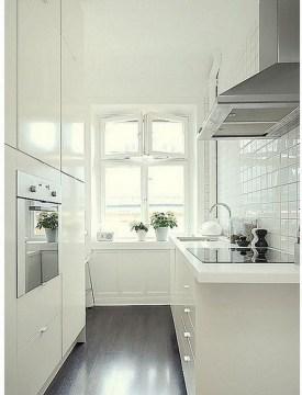 Impressive Minimalist Kitchen Design Ideas For Tiny Houses44