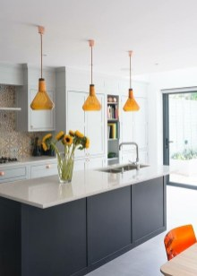 Island Kitchen Design Ideas Attractive For Comfortable Cooking10