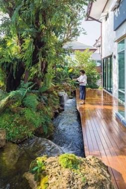 Perfect Garden House Design Ideas For Your Home23