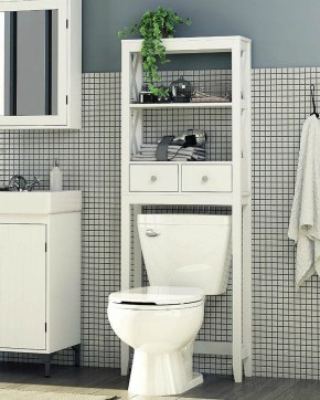 Tricks You Need To Know When Organizing A Simple Bathroom17