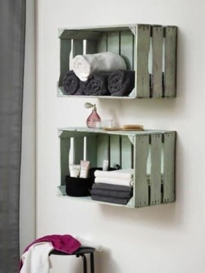 Tricks You Need To Know When Organizing A Simple Bathroom24