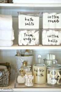 Tricks You Need To Know When Organizing A Simple Bathroom39