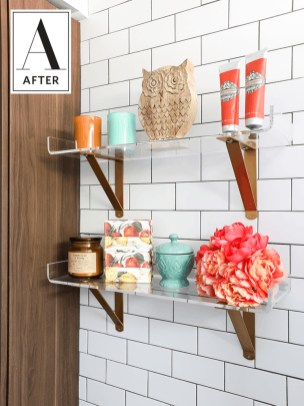 Tricks You Need To Know When Organizing A Simple Bathroom42