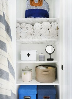 Tricks You Need To Know When Organizing A Simple Bathroom48