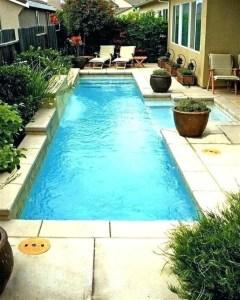 Amazing Backyard Pool Ideas33