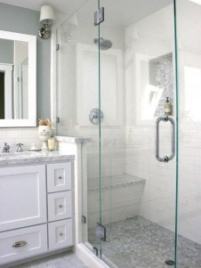 Amazing Small Glass Shower Design Ideas For Relaxing Space13