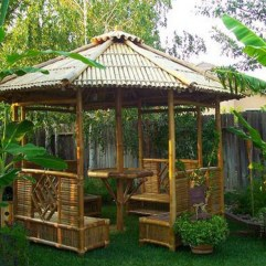 Attractive And Unique Gazebo Ideas That You Must Know02