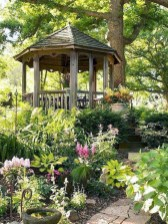 Attractive And Unique Gazebo Ideas That You Must Know03