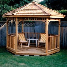 Attractive And Unique Gazebo Ideas That You Must Know05