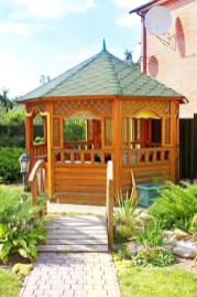 Attractive And Unique Gazebo Ideas That You Must Know20