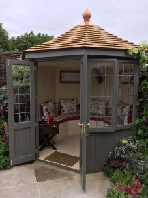 Attractive And Unique Gazebo Ideas That You Must Know22