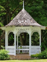 Attractive And Unique Gazebo Ideas That You Must Know40