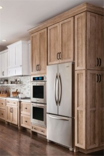 Awesome Farmhouse Kitchen Cabinet Design Ideas You Should Know That01