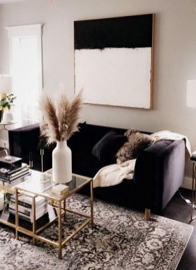 Awesome Modern Living Room Design Ideas For Your Inspiration08