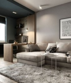 Awesome Modern Living Room Design Ideas For Your Inspiration10