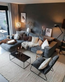 Awesome Modern Living Room Design Ideas For Your Inspiration11