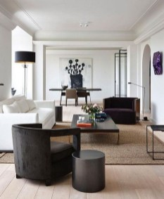 Awesome Modern Living Room Design Ideas For Your Inspiration28
