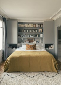 Awesome Storage Design Ideas In Your Bedroom11