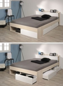 Awesome Storage Design Ideas In Your Bedroom30