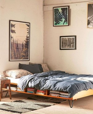 Awesome Storage Design Ideas In Your Bedroom33