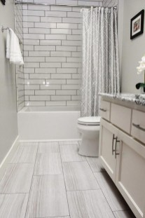 Best Gray And White Bathroom Ideas For10
