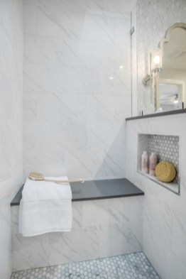 Best Gray And White Bathroom Ideas For18