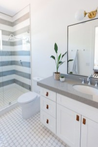 Best Gray And White Bathroom Ideas For30