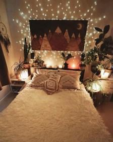 Bohemian Bedroom Decoration Ideas02