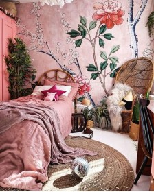 Bohemian Bedroom Decoration Ideas03