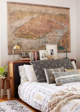 Bohemian Bedroom Decoration Ideas15
