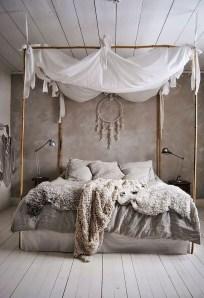 Bohemian Bedroom Decoration Ideas22