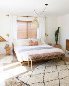 Bohemian Bedroom Decoration Ideas32