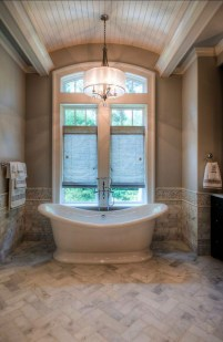 Charming French Country Bathroom Design And Decor Ideas On A Budget14