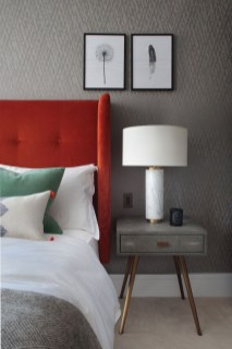 Fabulous Headboard Designs For Your Bedroom Inspiration03