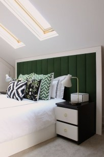 Fabulous Headboard Designs For Your Bedroom Inspiration13