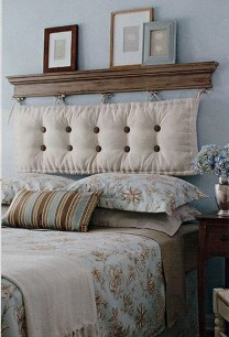 Fabulous Headboard Designs For Your Bedroom Inspiration14