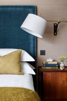 Fabulous Headboard Designs For Your Bedroom Inspiration18
