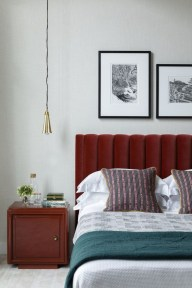 Fabulous Headboard Designs For Your Bedroom Inspiration21