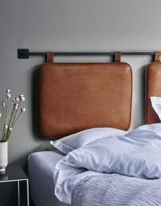 Fabulous Headboard Designs For Your Bedroom Inspiration28