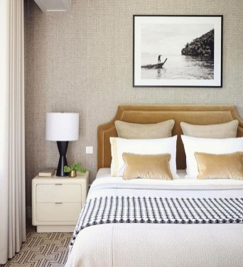 Fabulous Headboard Designs For Your Bedroom Inspiration36