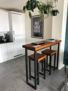 Fabulous Tiny Dining Room Design Ideas For03